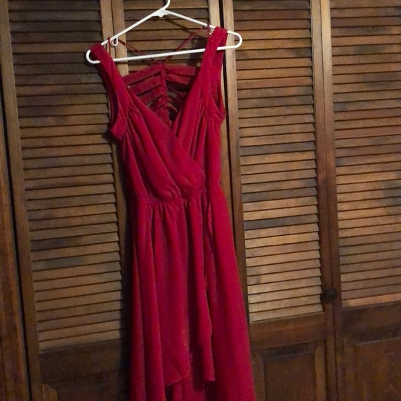 40b5d5c3fca Hollywood Rage Wholesale Dresses | Red Dress | Poshmark
